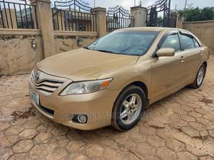 Toyota Camry 2009 Gold   Cars for sale in Osun State, Osogbo