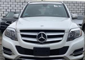 Mercedes-Benz GLK-Class 2013 White   Cars for sale in Lagos State, Ikeja