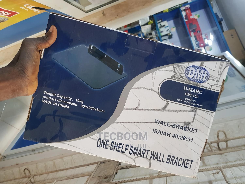 Archive: One Shelf Smart Wall Bracket