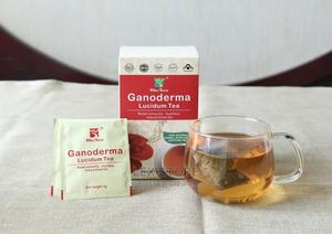 Ganoderma Lucidum Tea by Winstown; Minimum of 10 Packs | Vitamins & Supplements for sale in Lagos State, Surulere