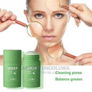 Green Mask Stick( Wholesales Price From 20pics Upward #1700) | Skin Care for sale in Lagos State, Amuwo-Odofin