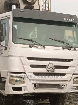 Clean and Strong Tokunbo Howo China Trucks for Sale   Trucks & Trailers for sale in Lagos State, Ibeju