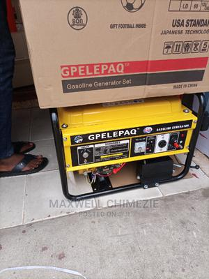 Gp Elepaq Generator   Electrical Equipment for sale in Lagos State, Ojo