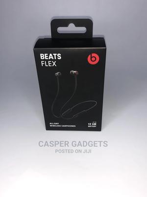 Beats Flex | Headphones for sale in Lagos State, Ikeja