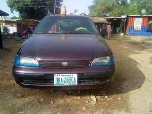 Toyota Carina 1998 E Wagon Brown | Cars for sale in Niger State, Suleja