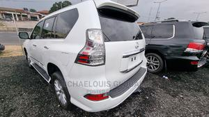 Lexus GX 2016 460 Luxury White | Cars for sale in Rivers State, Port-Harcourt