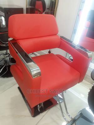 Leather Stylist Chair | Salon Equipment for sale in Abuja (FCT) State, Gwarinpa