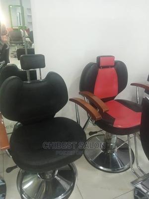 Barbers Chairs | Salon Equipment for sale in Abuja (FCT) State, Gwarinpa