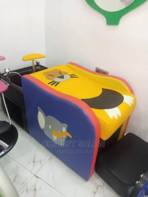 Children Wash Basin | Salon Equipment for sale in Abuja (FCT) State, Gwarinpa