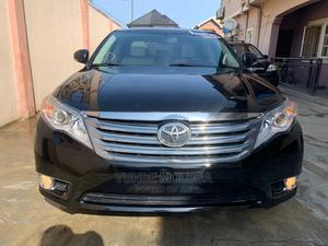 Toyota Avalon 2011 Black   Cars for sale in Lagos State, Agege