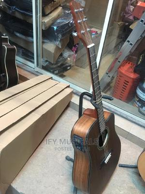 Original Acoustic Electric Guitar | Musical Instruments & Gear for sale in Lagos State, Ojo