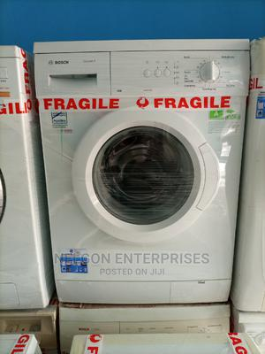 7kg Bosch Washing Machine | Home Appliances for sale in Lagos State, Surulere