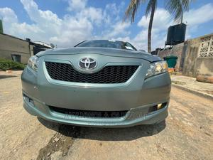 Toyota Camry 2007 Green | Cars for sale in Lagos State, Oshodi