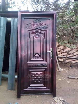 Front Iron Doors | Doors for sale in Enugu State, Enugu
