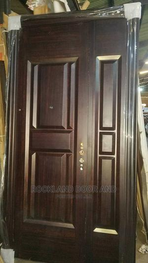 4ft German Steel Door   Doors for sale in Lagos State, Apapa