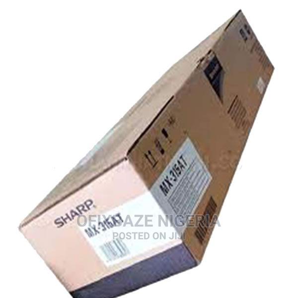 Sharp MX-315AT (O) Toner Cartridge For Sharp MX-M265 / MX-M3