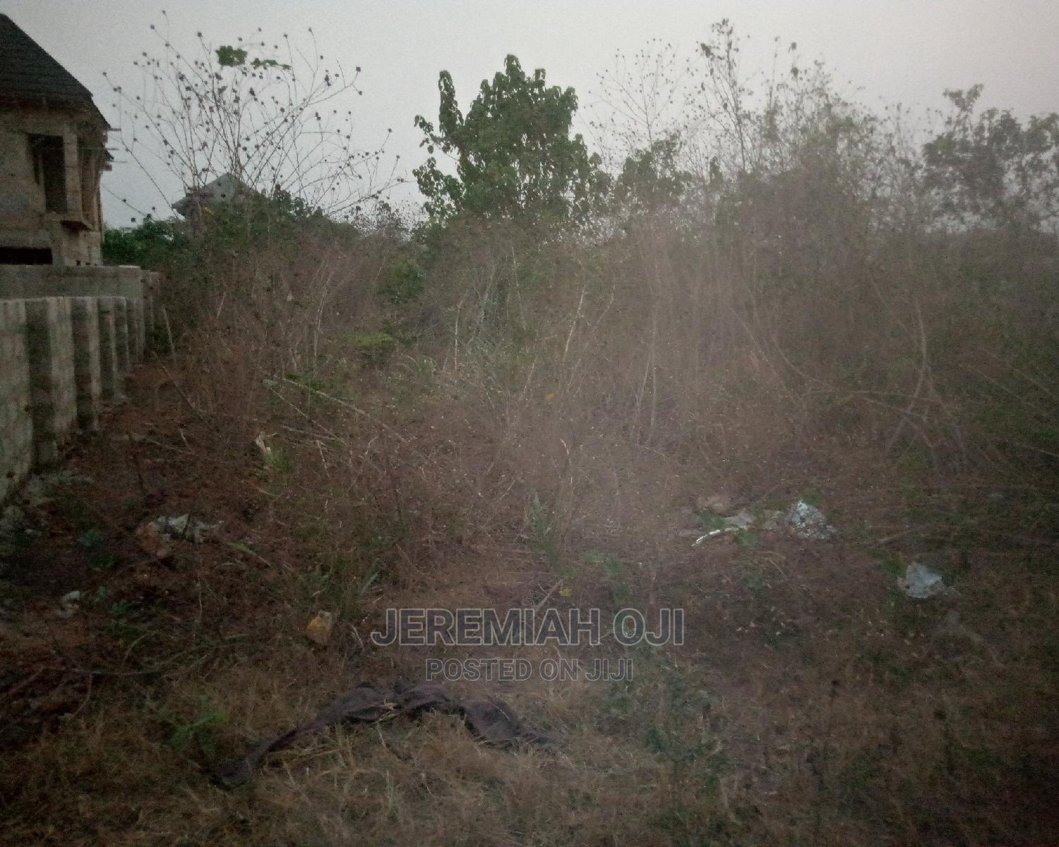 One Plot of Land for Sale   Land & Plots for Rent for sale in Umuahia, Abia State, Nigeria