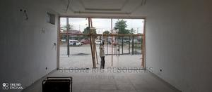 To Let Large Ground Floor Shop/ Office Space Facing Express | Commercial Property For Rent for sale in Ibeju, Awoyaya