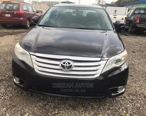 Toyota Avalon 2012 Black | Cars for sale in Lagos State, Ikeja