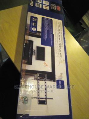 Fixed LCD/Plasma/LED Bracket | Accessories & Supplies for Electronics for sale in Lagos State, Ajah