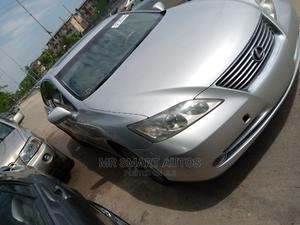 Lexus ES 2008 350 Silver   Cars for sale in Lagos State, Amuwo-Odofin