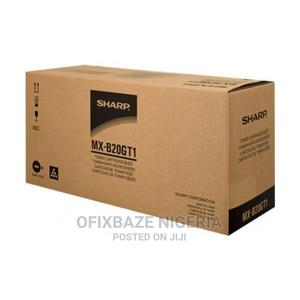 Sharp Toner Cartridge MX-B20FT1 | Accessories & Supplies for Electronics for sale in Lagos State, Lagos Island (Eko)