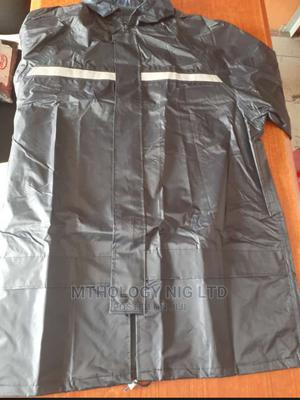 Reflective Rain Coat   Safetywear & Equipment for sale in Rivers State, Port-Harcourt
