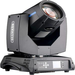 7R 230W Beam Stage Moving Head Light,14 Gobos and 14 Colors | Stage Lighting & Effects for sale in Lagos State, Ikeja