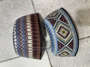 Wholeslae Distributor of Original Fulani Hausa Kanuri Caps   Clothing Accessories for sale in Lagos State, Ikeja