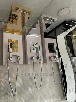 Executive Panel Shower   Plumbing & Water Supply for sale in Lagos State, Amuwo-Odofin