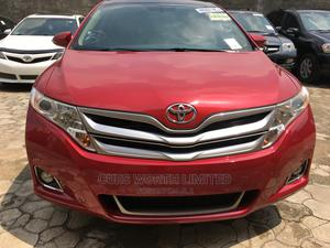 Toyota Venza 2013 XLE AWD V6 Red | Cars for sale in Lagos State, Ikeja