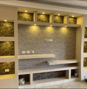 TV Projection/Shelve | Furniture for sale in Lagos State, Surulere