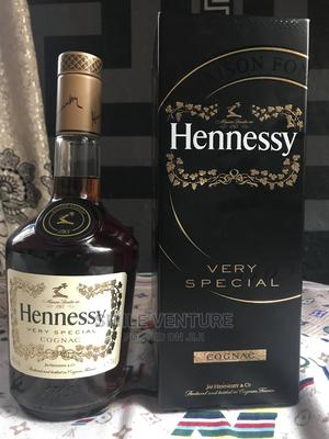 Hennessy Cognac   Meals & Drinks for sale in Delta State, Oshimili South