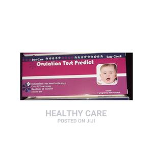 Ovulation Prediction Strips (Opk) - 5 Ovulation Test Strips | Sexual Wellness for sale in Lagos State, Alimosho