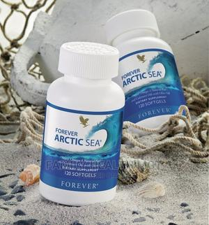 Forever Arctic Sea. Omega-3 Fish Oil | Vitamins & Supplements for sale in Lagos State, Magodo