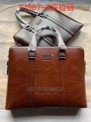 MONTBLANC Office Bag | Bags for sale in Lagos State, Surulere