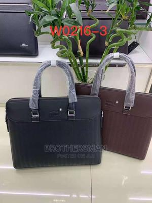 MONTBLANC Office Laptop Bag | Bags for sale in Lagos State, Surulere