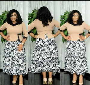 Quality Turkey Female Dinner Gown Available in Sizes | Clothing for sale in Lagos State, Ikeja