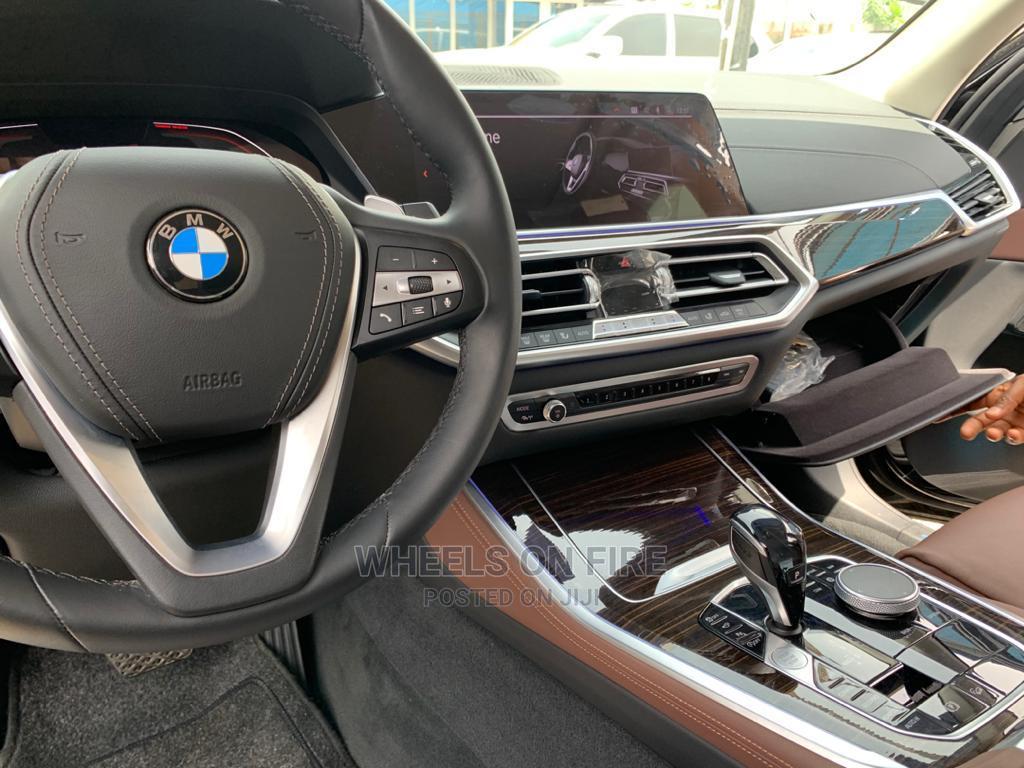 Archive: BMW X5 2020 Black