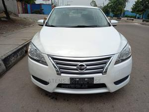 Nissan Sentra 2014 White | Cars for sale in Lagos State, Ogba