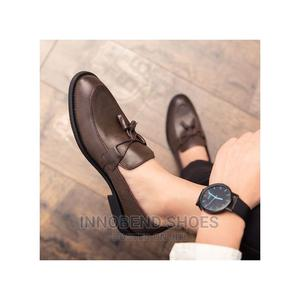 Men's Formal Leather Business Shoes   Shoes for sale in Lagos State, Alimosho