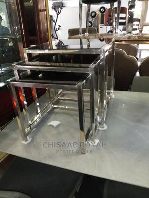 A Set of Coffee Table | Furniture for sale in Abuja (FCT) State, Wuse