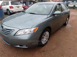 Toyota Camry 2008 2.4 LE Green   Cars for sale in Lagos State, Ikeja