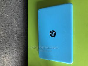 Laptop HP Stream 14 4GB Intel Pentium SSD 32GB | Laptops & Computers for sale in Oyo State, Ibadan