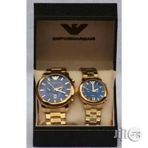 Emporio Armani   Watches for sale in Lagos State, Surulere