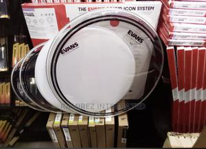 Evans Standard 5set Drum Head Velons | Musical Instruments & Gear for sale in Lagos State, Ojo