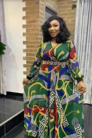 Quality Turkey Female Long Gown Available in Any Sizes | Clothing for sale in Lagos State, Ikeja
