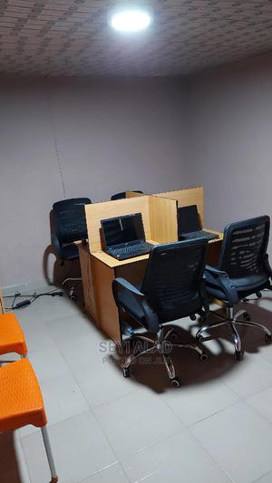 Co-Working Space for Daily Rent | Event centres, Venues and Workstations for sale in Alimosho, Egbeda