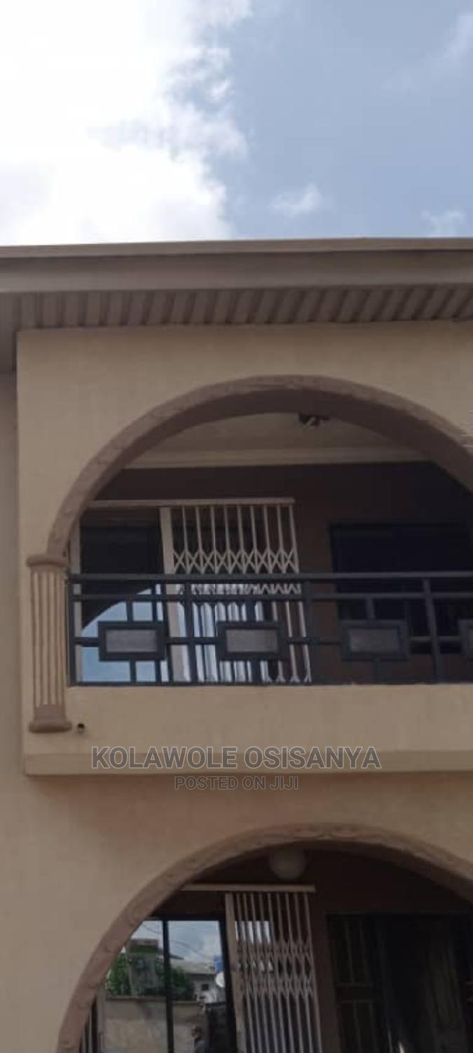 3bdrm Block of Flats in Akesan for Sale   Houses & Apartments For Sale for sale in Akesan, Alimosho, Nigeria