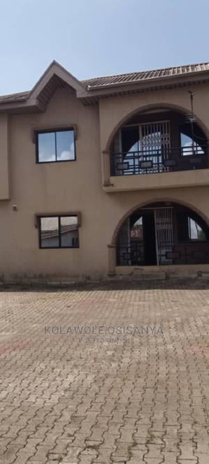 3bdrm Block of Flats in Akesan for Sale   Houses & Apartments For Sale for sale in Alimosho, Akesan